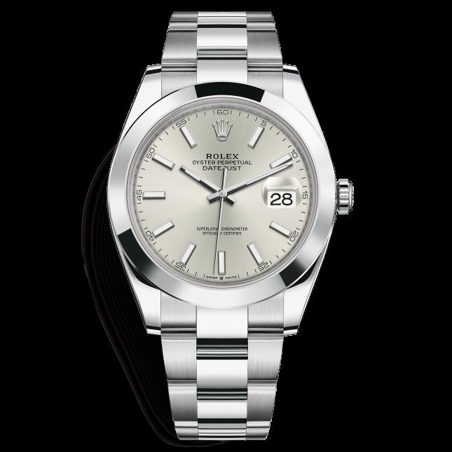 Rolex Datejust 41 126300-0003