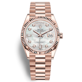 Rolex Day-Date 36 128235-0029