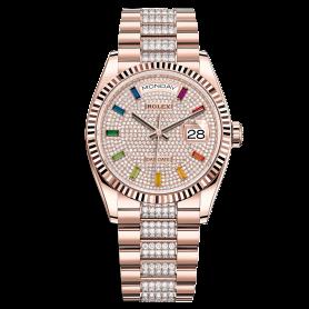 Rolex Day-Date 36 128235-0040