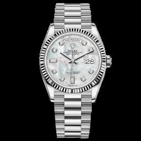 Rolex Day-Date 36 128239-0007