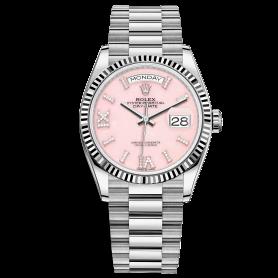 Rolex Day-Date 36 128239-0021