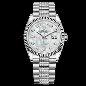 Rolex Day-Date 36 128239-0026