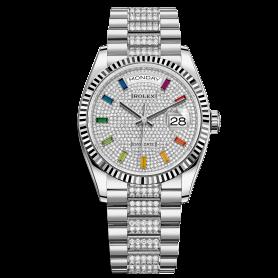 Rolex Day-Date 36 128239-0027