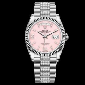 Rolex Day-Date 36 128239-0030