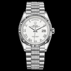 Rolex Day-Date 36 128239-0039