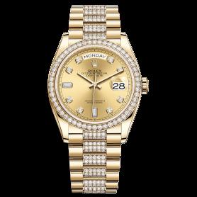 Rolex Day-Date 36 128348RBR-0010