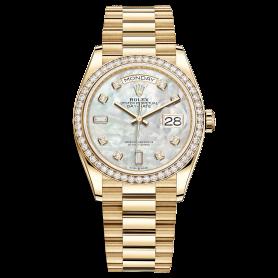 Rolex Day-Date 36 128348RBR-0017