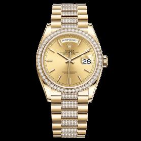 Rolex Day-Date 36 128348RBR-0027