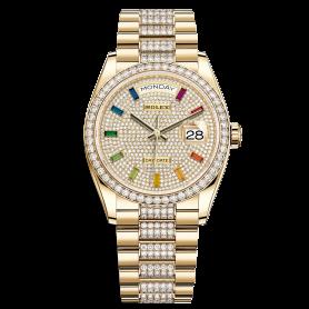 Rolex Day-Date 36 128348RBR-0031