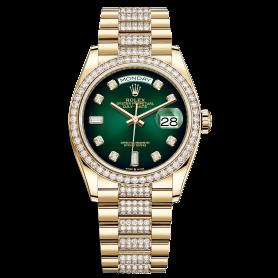 Rolex Day-Date 36 128348RBR-0036