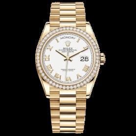 Rolex Day-Date 36 128348RBR-0042