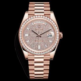 Rolex Day-Date 40 228345RBR-0002