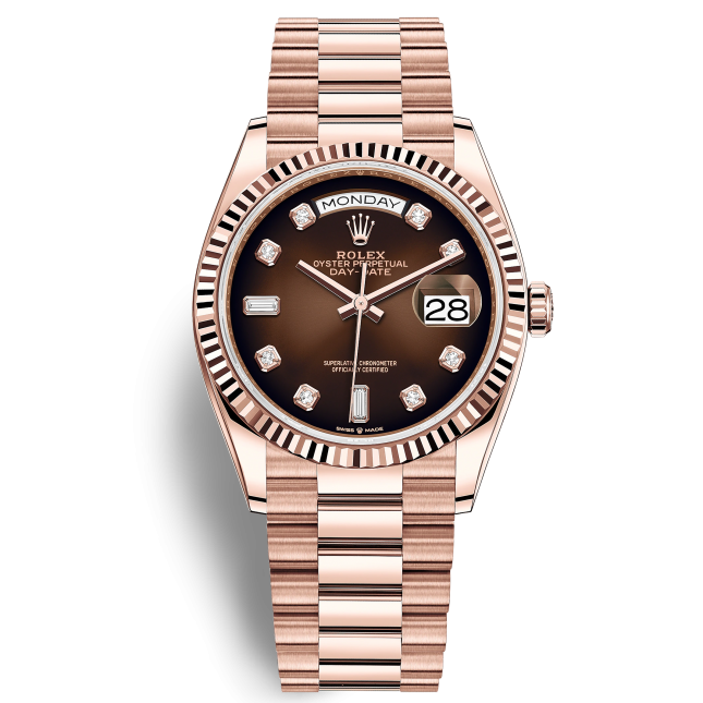 Rolex Day-Date 36 128235-0037