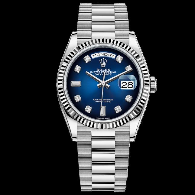 Rolex Day-Date 36 128239-0023