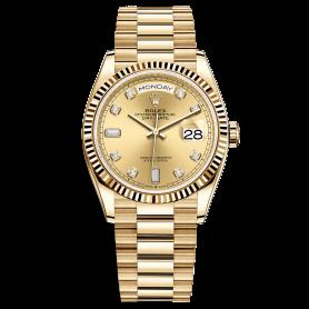 Rolex Day-Date 36mm 128238-0008