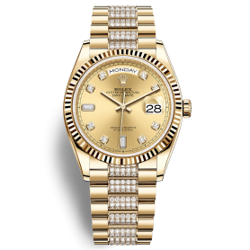 Rolex Day-Date 36mm 128238-0026