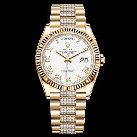 Rolex Day-Date 36mm 128238-0077