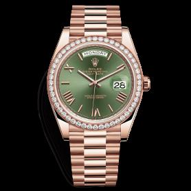 Rolex Day-Date 40 228345RBR-0011