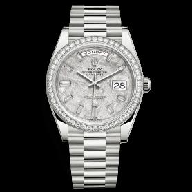 Rolex Day-Date 40 228349RBR-0040
