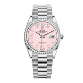 Rolex Oyster Perpetual Day-Date 36-128349rbr-0008