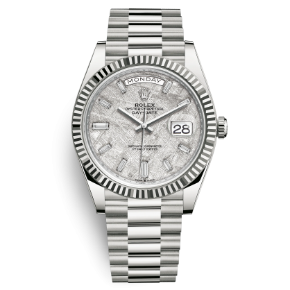 Rolex Day-Date 40mm 228239-0055