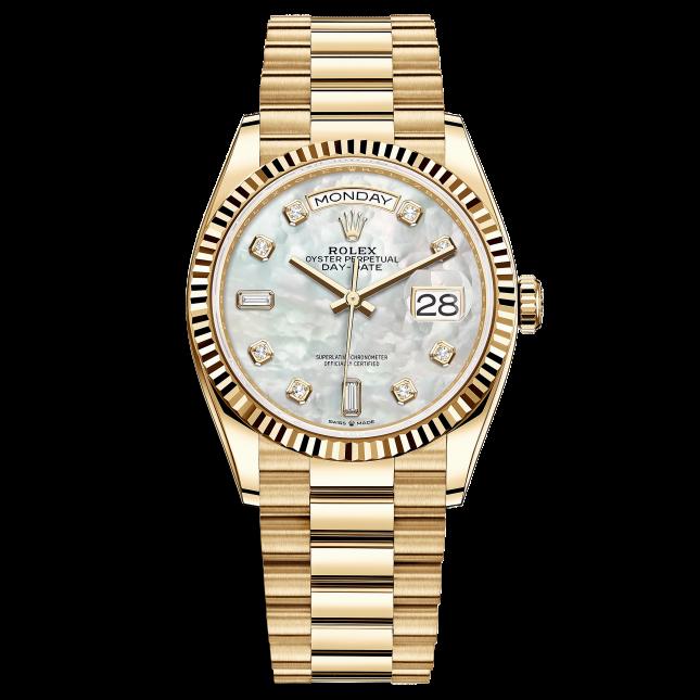 Rolex Day-Date 36mm 128238-0011