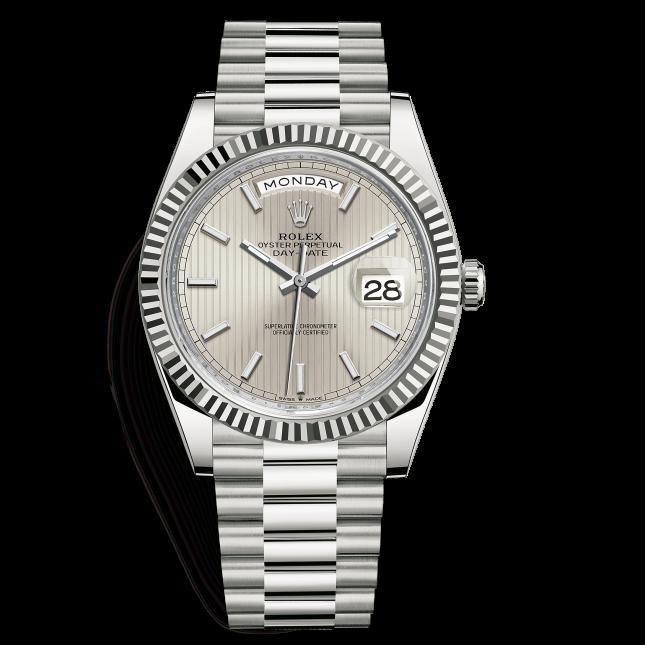 Rolex Day-Date 40mm 228239-0001