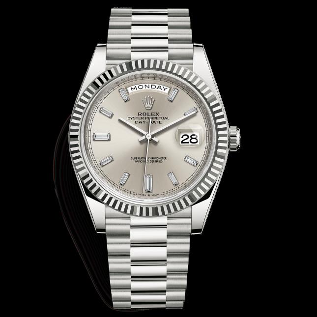 Rolex Day-Date 40mm 228239-0003