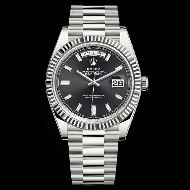 Rolex Day-Date 40mm 228239-0005