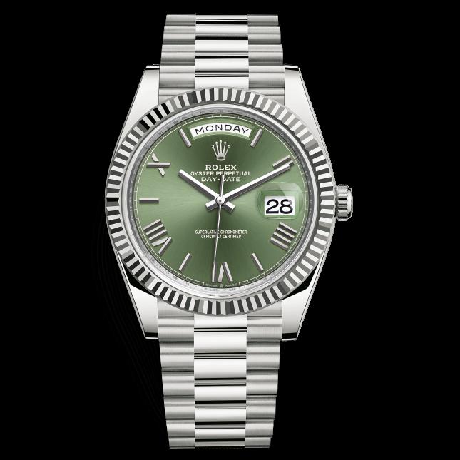 Rolex Day-Date 40mm 228239-0033