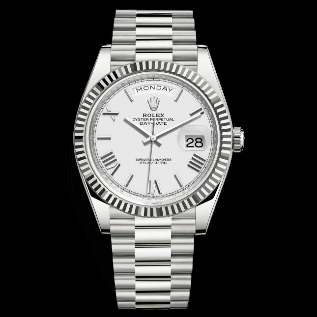 Rolex Day-Date 40mm 228239-0046