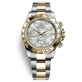 Rolex Cosmograph Daytona 116503-0007