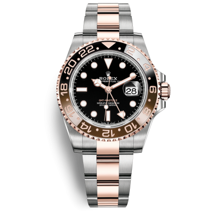 Rolex GMT Master II 40 126711CHNR