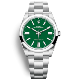 Rolex Oyster Perpetual 41 124300-0005