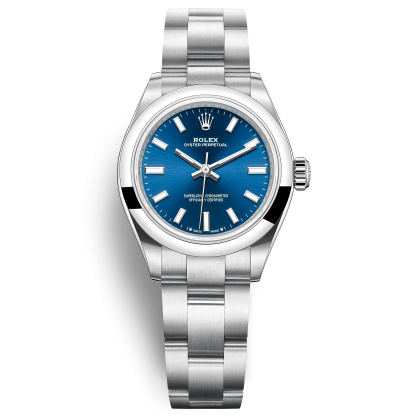 Rolex Oyster Perpetual 28 276200-0003