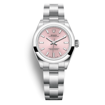 Rolex Oyster Perpetual 28 276200-0004