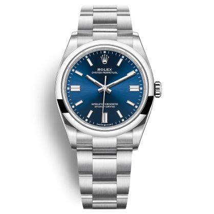 Rolex Oyster Perpetual 36 126000-0003
