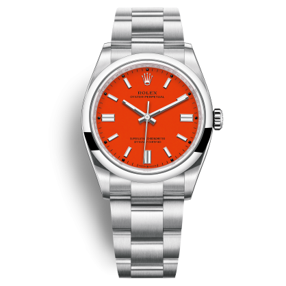 Rolex Oyster Perpetual 36 126000-0007