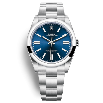 Rolex Oyster Perpetual 41 124300-0003