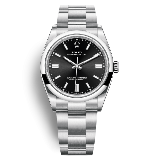 Rolex Oyster Perpetual 36 126000-0002