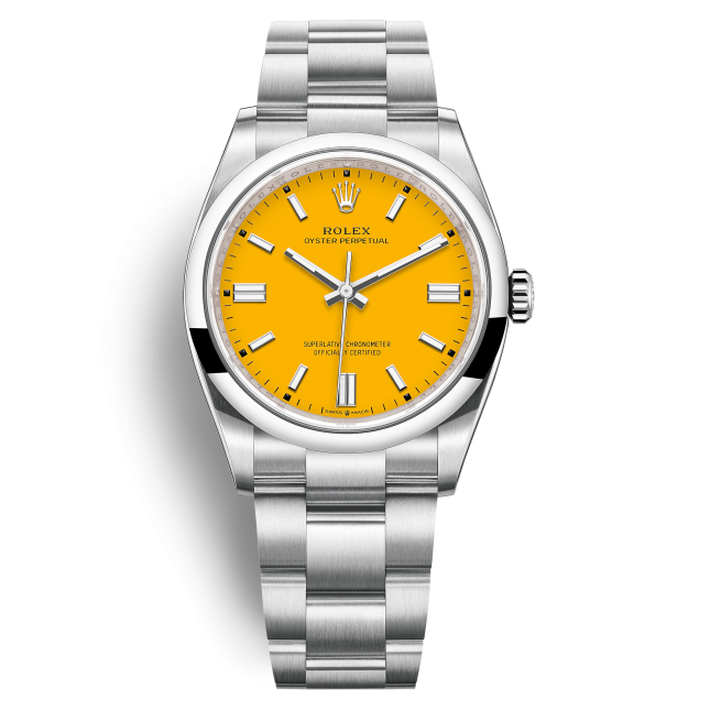 Rolex Oyster Perpetual 36 126000-0004