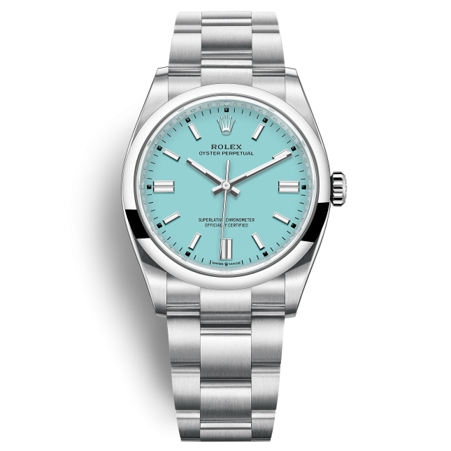 Rolex Oyster Perpetual 36 126000-0006