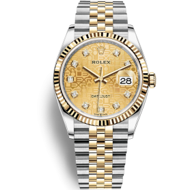Rolex Datejust Oyster 126233 36mm