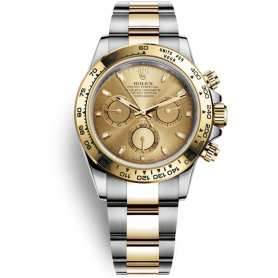 Rolex Cosmograph Daytona 116503 40mm