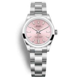Rolex Oyster Perpetual 31 277200-0004
