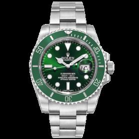 Rolex Submariner Date 116610LV 40mm