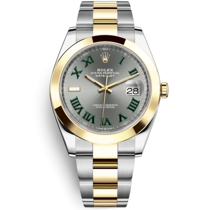 Rolex Datejust Oyster 126303 41mm