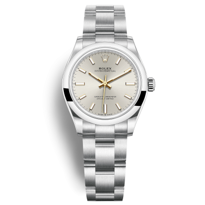 Rolex Oyster Perpetual 31 277200-0001