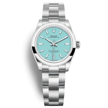 Rolex Oyster Perpetual 31 277200-0007