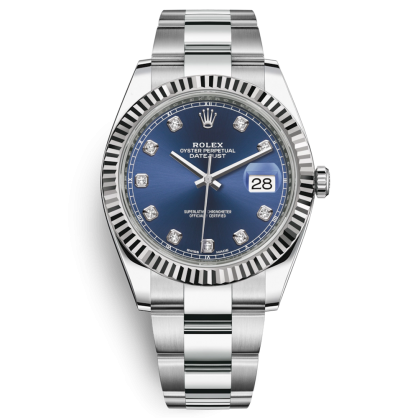 Đồng Hồ Rolex Oyster Perpetual Datejust 41mm